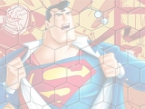 flash игра Superman Fix My Tiles