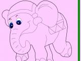 Раскраски: Flash Slon