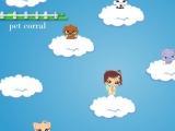 Flash игра для девочек Bratz Baby Lil