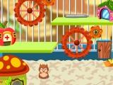 Flash игра для девочек My Sweet Hamster