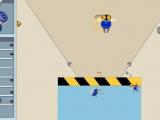 Flash игра для девочек Fly on Drugs