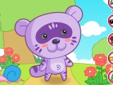 flash игра Happy Cute Zoo