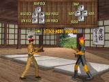 flash игра Bushido Fighters