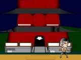 Flash игра для девочек Bruce Lee Tower Of Death