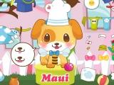 Flash игра для девочек Maui Dud