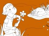 Раскраски: Romantic - Романтика