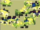 Aliens' Puzzle