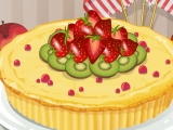 flash игра American Apple Pie