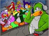 Penguin Dj