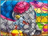 flash игра Dumbo con su Madre Feliz