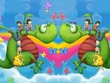 Flash игра для девочек Friendly Dragon