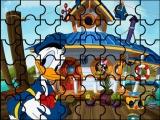 Casa de Donald Duck