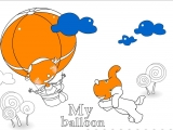 My Balloon