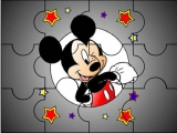Retrato Mickey Mouse
