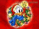 Pato Donald Navidad