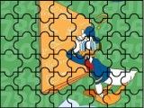 Pato Donald en la escuela