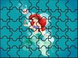 Flash игра для девочек Retrato La Sirenita