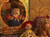 Jesse y Perdigón de Toy Story