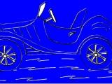 Раскраски: Nitro Car