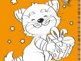 Раскраски: Kitten