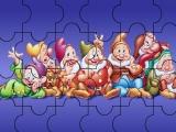 flash игра Blancanieves y Los 7 Enanitos