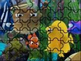 Nemo y Amigos de la Pecera