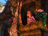 Rapunzel Asomada por la Ventana