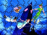 Peter Pan por los Cielos de Londres