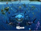 flash игра Poster de Nemo y Amigos