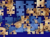 The Puppies Jigsaw Puzzle Games