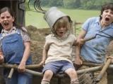 Swing and Set Nanny Mcphee Returns