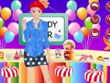 Sweet Candy Style