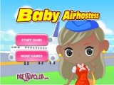 Baby Airhostess