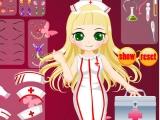 Sweet Little Nurse