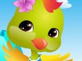 Cute Egg Chick