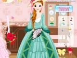 Flash игра для девочек Мода для свадьбы 2