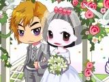 My Wedding Dress-Up