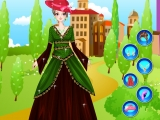 Medieval Gowns Dress Up