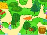 Flash игра для девочек Лабиринт Мишки