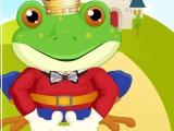 flash игра Frog Prince