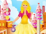 flash игра Sweet Candy Princess