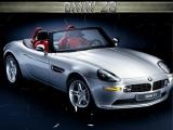 Пазлы: BMW Z8 Puzzle