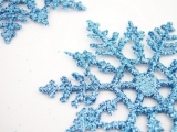 Пазлы: Snowflake Puzzle