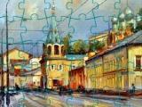 Пазлы: Старая Москва 3