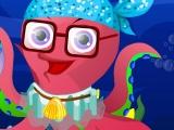 Pedro the octopus