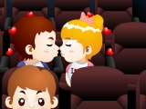 Cinema Kiss