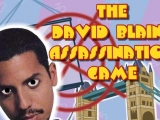 The David Blaine Assassination Game