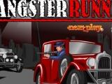 Flash игра для девочек Gangster Runner