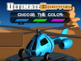 Ultimate Chopper