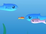 flash игра Fishy